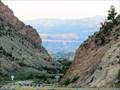 Image for Rifle Gap - Garfield County, Colorado