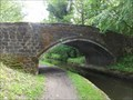 Image for Devil's Hole Bridge Over The Chesterfield Canal - Thorpe Salvin, UK