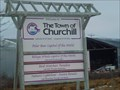 Image for Welcome to Churchill, MB