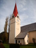 Image for Glockenturm Pfarrkirche St. Gertraudi - Tyrol, Austria