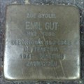 Image for Emil Gut, Marta Gutová