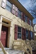 Image for Capt. James Lawrence House - Burlington, NJ