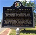 Image for Three Notch School - Andalusia, AL