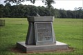 "Image for Sundial ""To the thousands of our sons who suffered here"" -- Andersonville NHS, Andersonville GA"