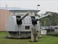Image for HMSNZ Achillies Gun Turret, Devonport NZ