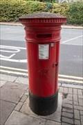 Image for Victorian Post Box - Willesden Lane, London, UK