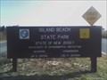 Image for Island Beach State Park - New Jersey
