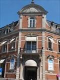 Image for Hoekhuis in neobarok van 1925 - Hasselt - Limburg