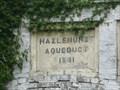 Image for Hazlehurst Aqueduct - 1841 -  Denford, Staffordshire.