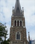 Image for Bell Tower of St Paul's Presbyterian Church - Spring Hill - QLD - Australia