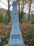 Image for Pettit - Griswold Cemetery - Berlin, NY
