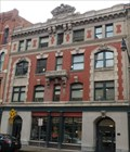 Image for WALDRON BUILDING - Court Street Historic District - Binghamton, NY