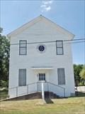 Image for Moulton Lodge #298 - Moulton, TX