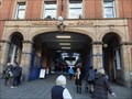 Image for Marylebone Station - Melcombe Place, London, UK