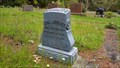 Image for Opal Mounts - Franklin Cemetery - Franklin, OR