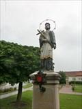 Image for St. John of Nepomuk // sv. Jan Nepomucký - Únanov, Czech Republic