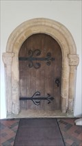 Image for South Doorway - St Margaret of Antioch - South Elmham St Margaret, Suffolk