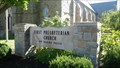 Image for First Presbyterian Church - Three Squares Historic District - Glen Falls, New York