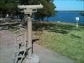 Image for Coin-Op Binoculars -- Lake Murray SP, Ardmore OK