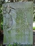 Image for Ursula Kuhr - Köln, NRW, Germany