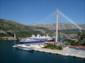 Image for Franjo Tudman Bridge - Dubrovnik, Croatia