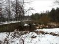 Image for Vierjochige Steinbogenbrücke bei der Lehstenmühle - 95197 Schauenstein/ Deutschland/ BY
