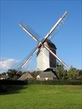 "Image for Cornmill ""De Oostenwind"", Asten, the Netherlands."
