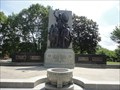 Image for Multi War Memorial - South Street Memorial Park, Pittsfield, Massachusetts