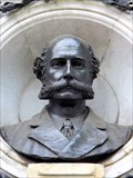 Image for Joseph Bazalgette - Victoria Embankment, London, UK