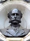 Image for Joseph Bazalgette - Victoria Embankment, London, UK