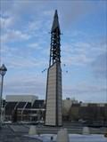 Image for Carillon de la Place Claude-Léveillée - Laval, Qc, Canada