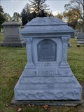 Image for Joseph H. Bissell -  Stanhope Cemetery - Morris County, NJ