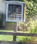 Image for Little Free Library 21754 - Los Altos, CA