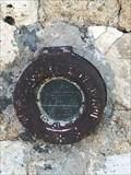 Image for Repère de nivellement W.E.P3 - 123 - Treilles-en-Gâtinais, France