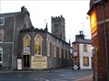 Image for Oddfellows Hall / St Mary of Furness - Ulverston, Cumbria UK