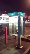 Image for Fred Meyer Gas Station Payphone - Roseburg, OR
