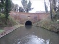 Image for West portal - Brandwood tunnel - Stratford canal - South Birmingham