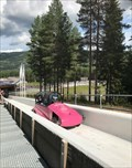 Image for Olympic Bob & LugeTrack - Lillehammer, Norway