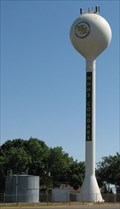 Image for Western Hills High School Water Tower - Fort Worth, TX