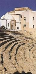 Image for Roman Theatre - Cádiz, Spain