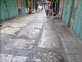 Image for Paving Stones  -  Jerusalem, Israel