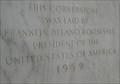 Image for 1939 - Jefferson Memorial - Washington, DC