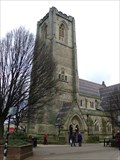 Image for St Peters - Anglican Church - Harrogate, North Yorkshire, Great Britain.