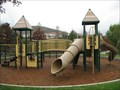 Image for Coyote Crossing Park Playground - San Ramon, CA
