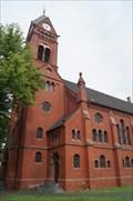 """Image for """"Bergmannsdom"""", ev. Kirche Katernberg, Essen, Germany"""