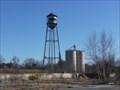 Image for Abandoned Baldwinville Tower - Baldwinville MA