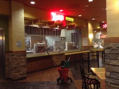 Wendy S Mccarran Airport Concourse C Las Vegas Nv Restaurants On Waymarking