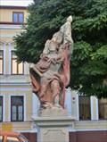 Image for St. Wenceslas - Cernovice, Czech Republic