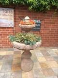 Image for St. Francis Fountain - Laguna Beach, CA