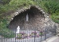 Image for Our Lady of Lourdes, Duquesne University, Pittsburgh, Pennsylvania